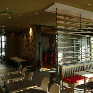 Mccafe rimini arredamento bar e ristoranti for Negozi arredamento rimini