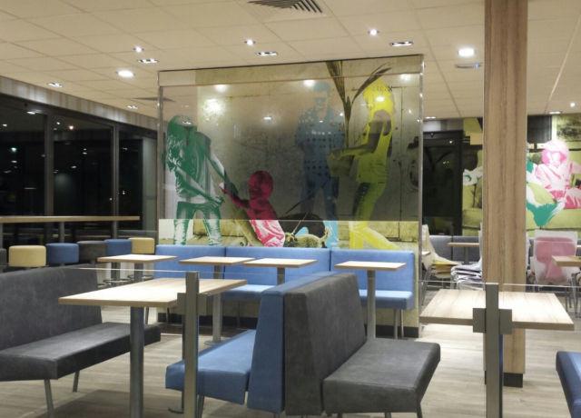 Arredamento su misura per negozi bar ristoranti hotel
