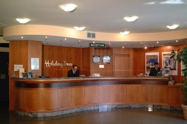 Hotel Holiday Inn Milano Linate