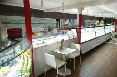 Foto Gelateria Paradies Germania