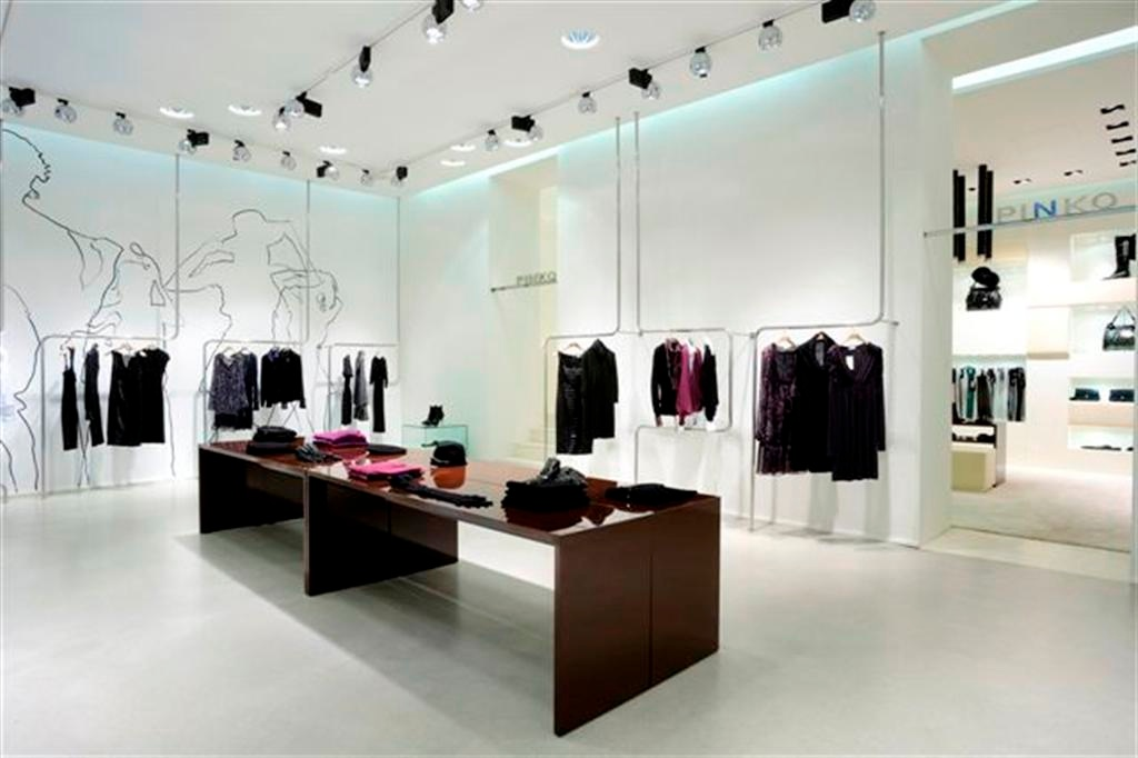 arredouno-arredamenti-su-misura-negozi-pinko-napoli 5 ...