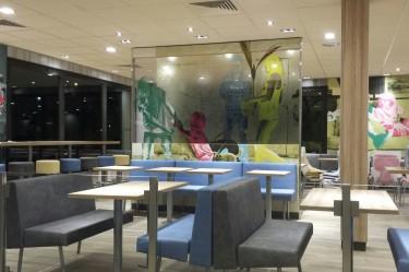 McDonald's Mirabilandia