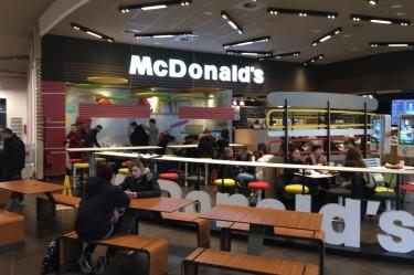 McDonald's Udine
