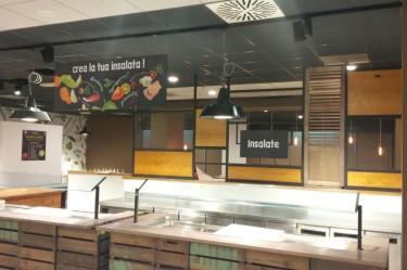 """CIR Food C.c. """"La Rotonda"""" Modena"""